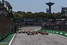 La FIA pide reforzar la seguridad en GP de Brasil