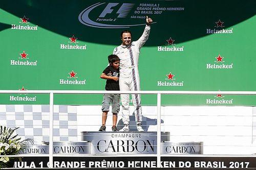 GALERÍA: así fue el último GP de Felipe Massa en Brasil