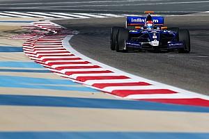 FIA Fórmula 2 Noticias Fortec explica por qué abandonó la F2 para 2018