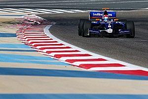 В Fortec объяснили отказ от участия в новом сезоне Формулы 2