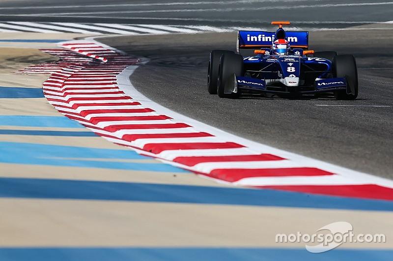 Fortec: l'ingresso in Formula 2 è soltanto posticipato al 2019