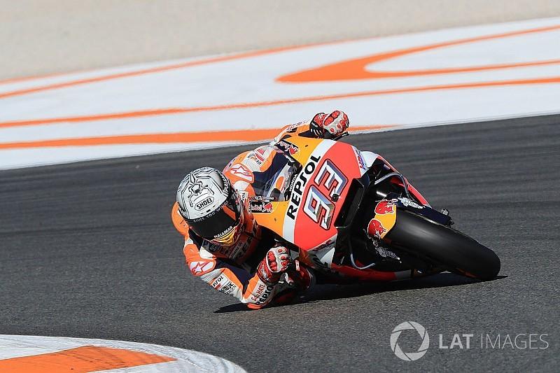 Marqueznek vissza kell venni, ha nem akar komolyabban megsérülni
