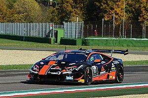 Lamborghini World Final: Grenier grabs Super Trofeo Europe finale pole