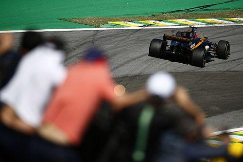Nur ein Pünktchen für Hülkenberg: Warum Renault so schwach war