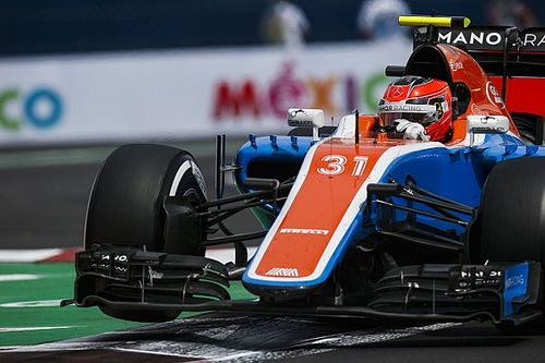 Top Stories of 2017, #13: Manor disappears from the F1 grid