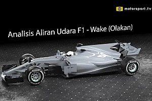 VIDEO: Mengapa balapan Formula 1 minim aksi salip-menyalip?