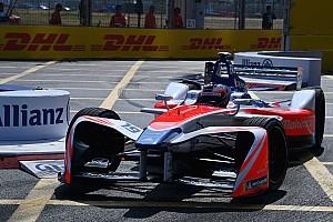 Formula E Breaking news Rosenqvist: