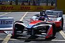 Formula E Rosenqvist: