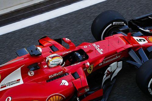 Binotto: Nehéz megmondani, nekünk vagy a Mercedesnek kedvezett az olajégetés