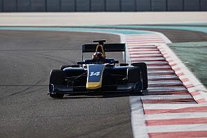 GP3 Новость Кари смог остаться в GP3, сменив команду