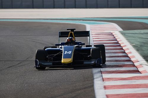 Kari stays in GP3 with MP Motorsport