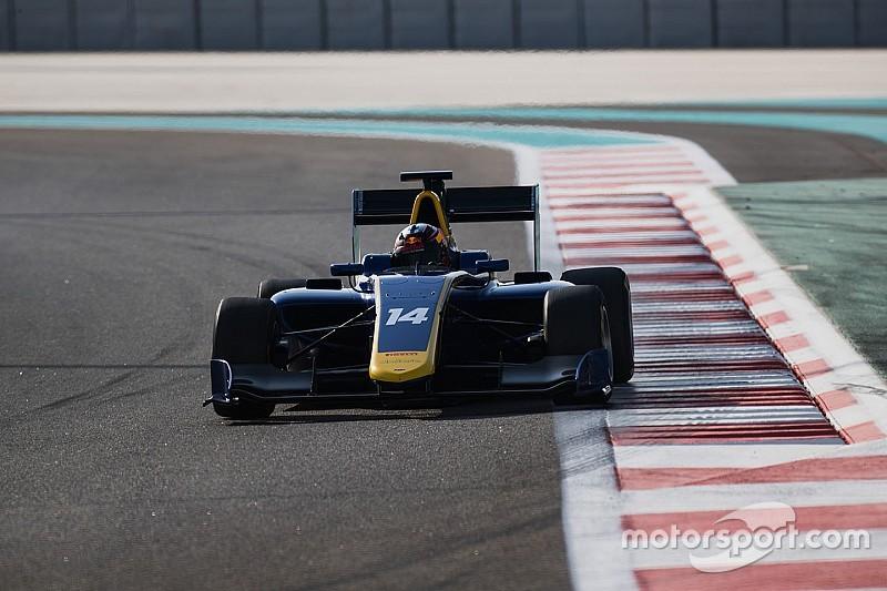 Kari stays in GP3 with MP Motorsport