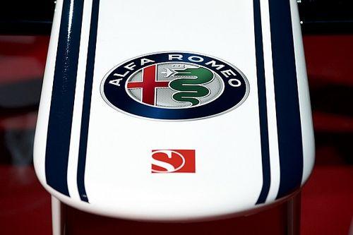 A Sauber no le preocupa que su nombre pase a segundo plano