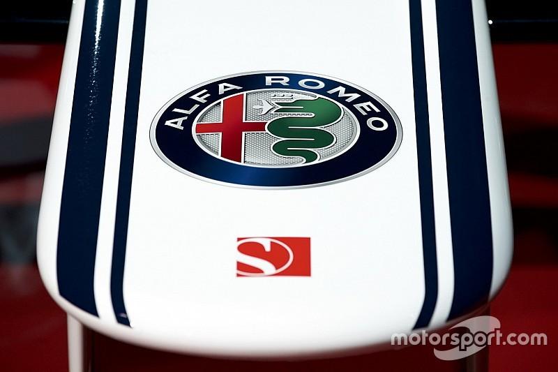 El equipo Sauber se convierte en Alfa Romeo Racing