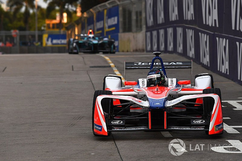 Formula E: Vergne és Heidfeld is dühös
