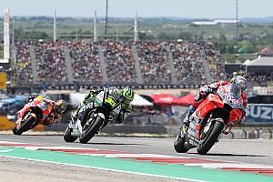 """MotoGP Declaraciones Pedrosa: """"Al final de la carrera se me escapaba la moto de las manos"""""""