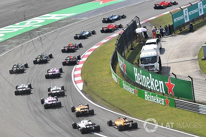 FIA、エキゾースト・ブローイング復活に対処。エンジンモード個別検査
