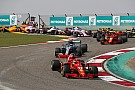 Klasemen F1 2018 setelah GP Tiongkok