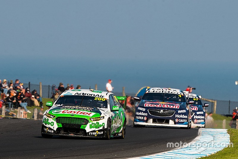 Triple Eight chance key to Winterbottom move