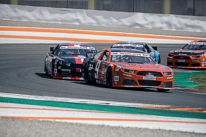NASCAR Euro Breaking news Frederic Gabillon, Gianmarco Ercoli score first wins of the season