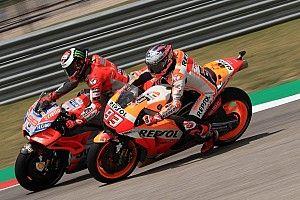 Fotogallery: le qualifiche del GP delle Americhe di MotoGP