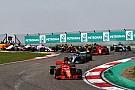 Formule 1 Top-vijf zaken die de F1 moet verbeteren volgens Van der Garde