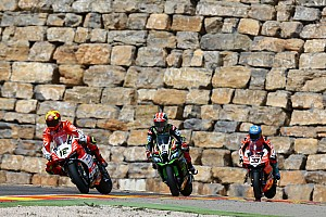 World Superbike Analysis How a privateer has become WSBK's new dark horse