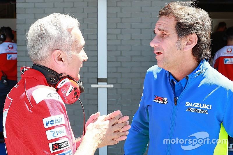 """""""Es ist ein kontroverses Thema"""": Kommt eine MotoGP-Transferperiode?"""