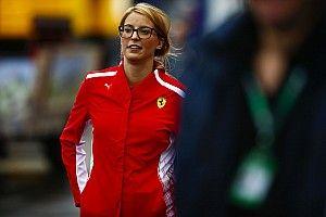 Ferrari получила «сертификат гендерного равенства»