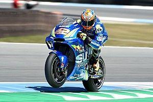 """Suzuki veut """"perdre les concessions le plus tôt possible"""""""