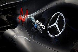 """Mercedes: """"Nem Fernando, de nézzétek meg a W11-es autónkat az F1 2020-ban"""""""