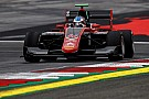 GP3 Red Bull Ring GP3: Hughes victorious after start drama