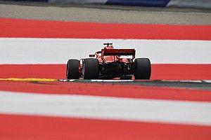 Las mejores fotos del sábado de F1 en el Red Bull Ring