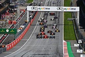 Berger: Meglepő, hogy még mindig ennyi embert érdekel az F1