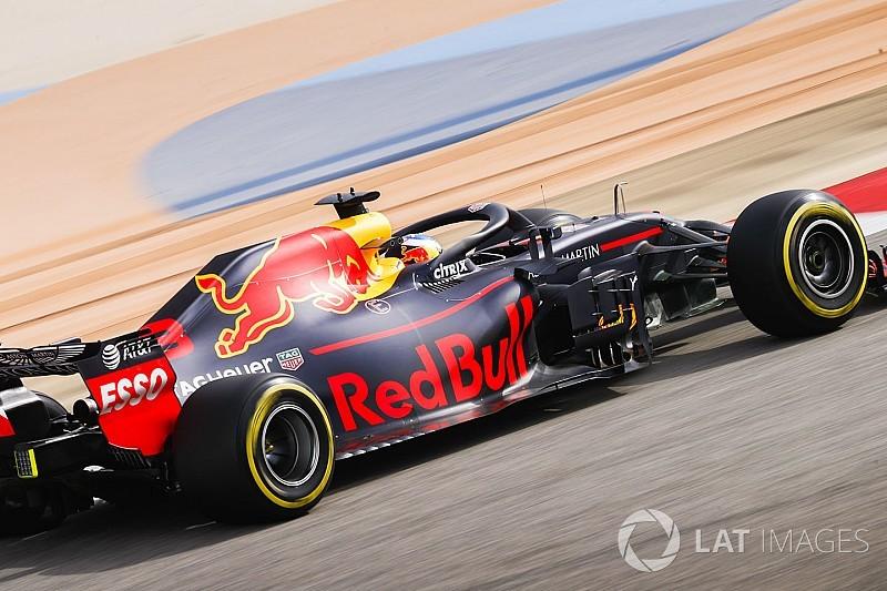 【動画】F1第2戦バーレーンGPフリー走行1回目ハイライト