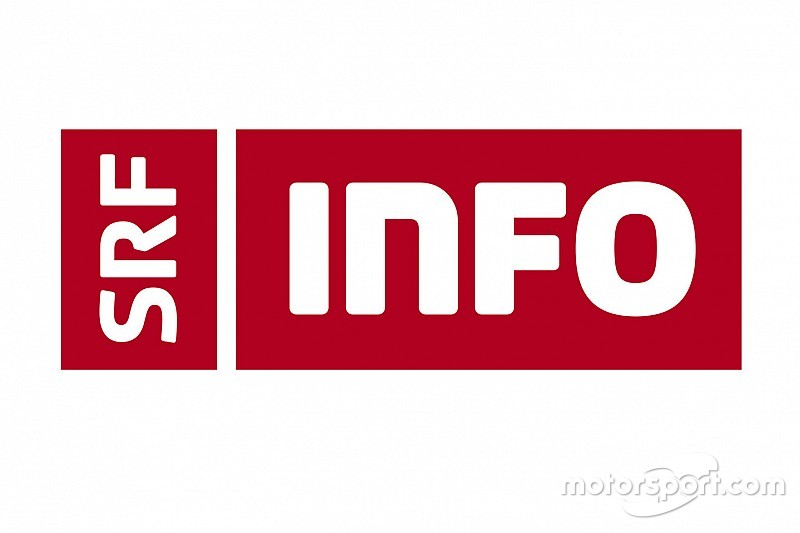 Grand Prix von Singapur: Zeitplan Formel 1 beim Schweizer Fernsehen