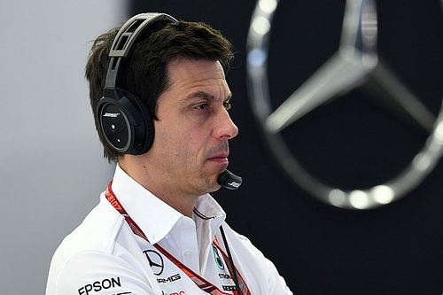 """Wolff: """"Il GPS ci dice che la Ferrari ha usato più motore di noi"""""""