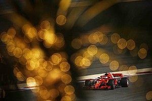 Онлайн Гран При Бахрейна: гонка