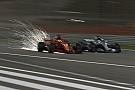 Formel 1 Rennvorschau Baku: Wieso Mercedes erneut Probleme drohen