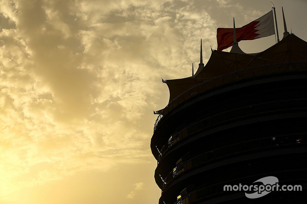 В Ф1 побьют 46-летний рекорд. Все из-за овала в Бахрейне