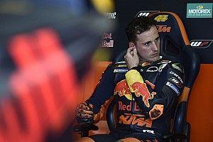 Пол Эспаргаро пропустит гонку MotoGP в Австрии из-за травмы