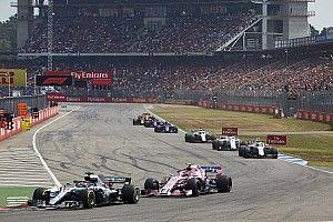 الاتّفاق على صفقة للإبقاء على جائزة ألمانيا الكبرى في روزنامة الفورمولا واحد