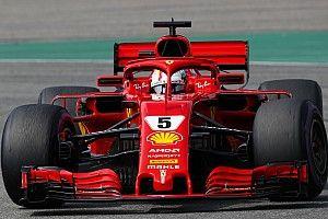 Rosberg dice que Vettel podría haber evitado tirar la victoria