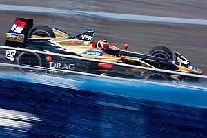 Formula E Breaking news Techeetah explains Vergne qualifying exclusion