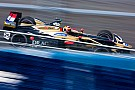 Formula E Techeetah explains Vergne qualifying exclusion