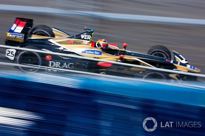 Techeetah explains Vergne qualifying exclusion