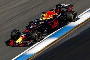 Frustración en Red Bull por la decisión de Renault con el motor de Ricciardo
