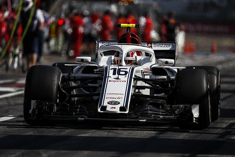 Sauber staakt ontwikkeling huidige Formule 1-auto