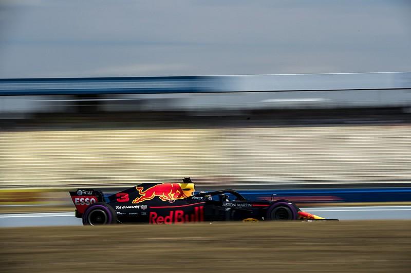 """Ricciardo: """"Mi sono concentrato sui long run, con la penalità era la cosa più importante"""""""