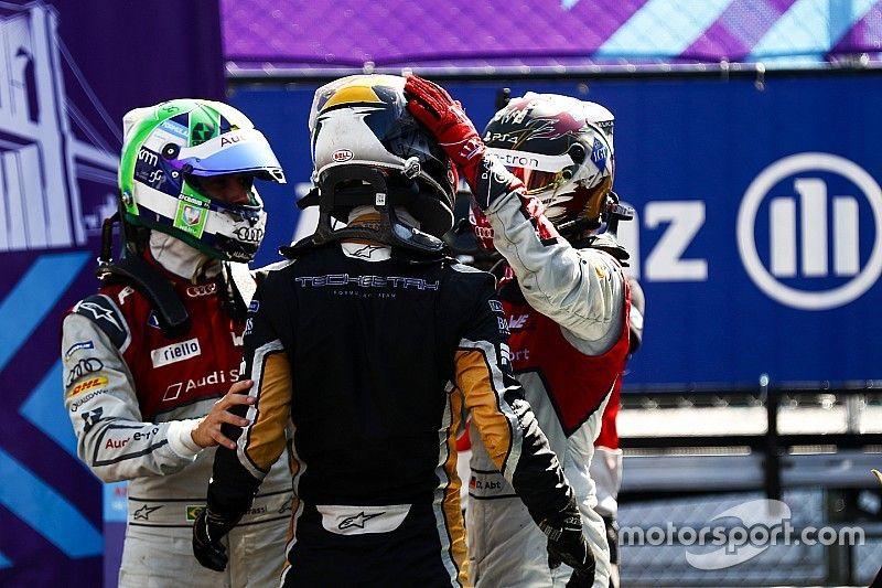 Las cuentas para el futuro campeón de la Fórmula E 2018/2019
